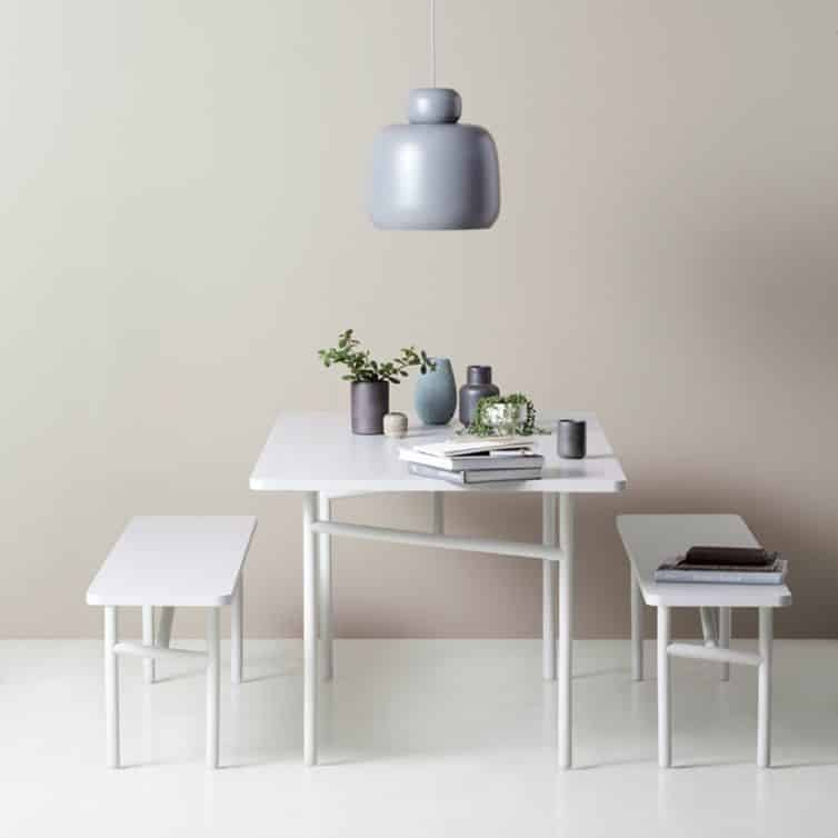 Dining Benches for Small Dining Room Ideas