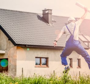 How to build a house cheaply