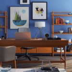 11 Home Office Organization Ideas - How to Organize Your Office