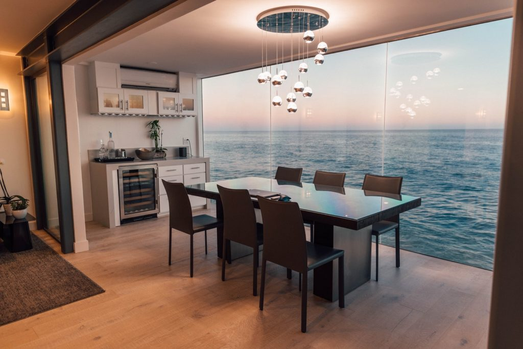 Modern Home Decor Ideas for Dining Room