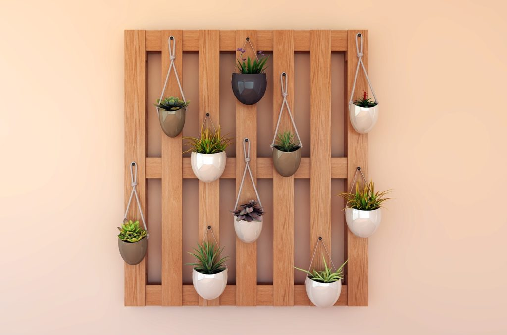 Herb Planter Project
