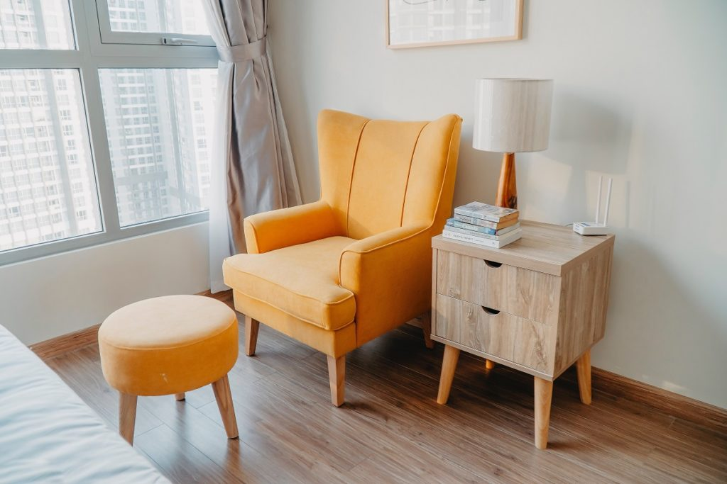 Modern Home Decor Ideas for Furnitures