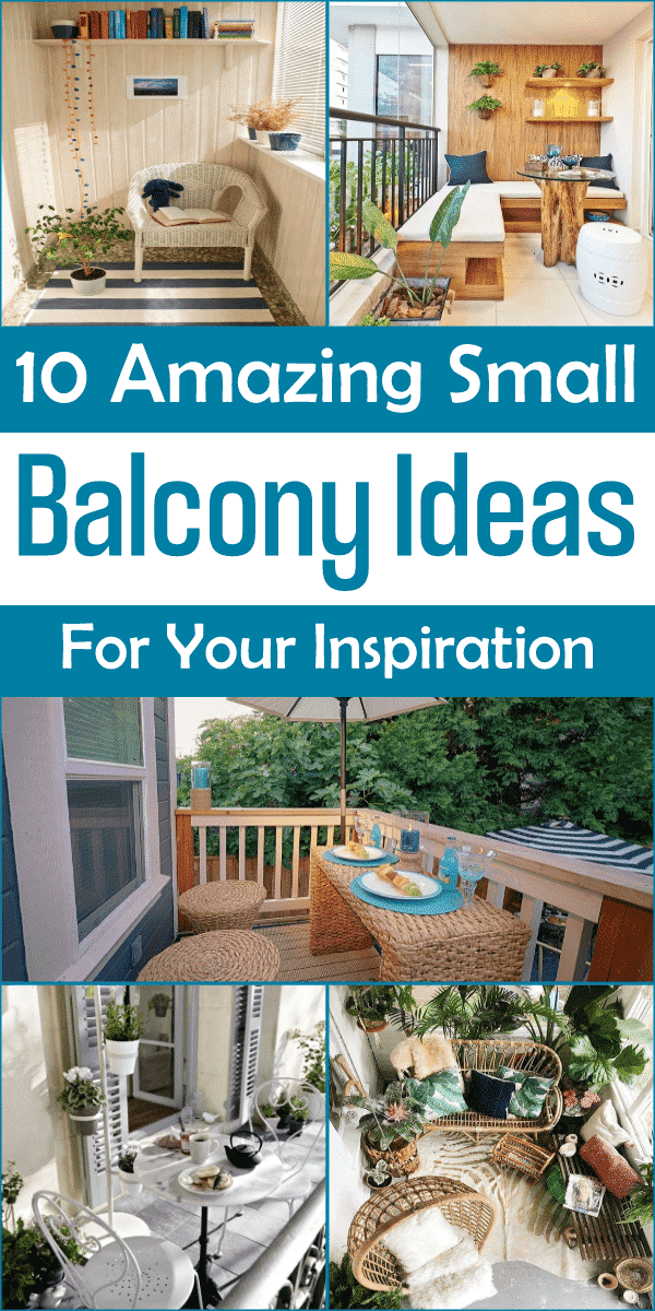 Balcony Ideas