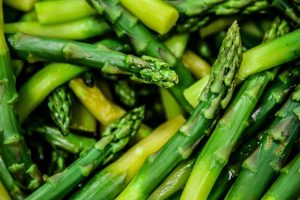 perennial vegetables