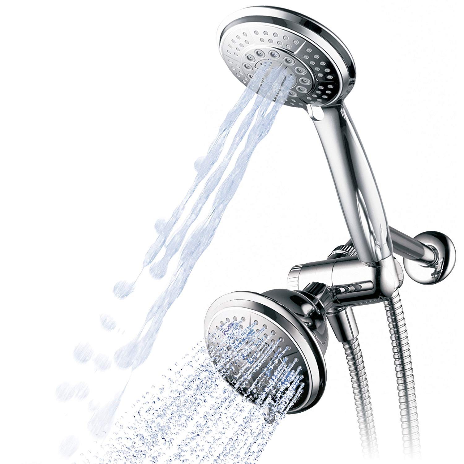 Hydroluxe 1433 Handheld Shower Head
